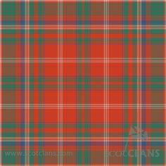 MacDougall Tartan | ScotClans | Scottish Clans