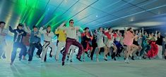 Psy's K-Pop hit, Gangnam Style has taken YouTube, and now the world by storm. Love or hate the song, there is just no way you'll watch the music video only once. Video: . If you're anything like our interns here at WonderHowTo, you've been wanting to learn the Gangnam Style dance steps to impress (scare?) your friends. Unfortunately the shaky camera work makes it hard to follow along. Learn the Horse-Riding Dance Directly from PSY TMZ caught PSY on the street and got him to teach them the…