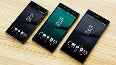Análisis del Sony Xperia Z5 Compact