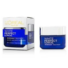 White Perfect Clinical Overnight Treatment - 50ml-1.7oz