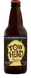Drink Towhead American Blonde and other craft beers by Mother's Brewing Company.