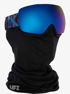cee334b94b Anon Mig MFI Supernova Goggle Blue Cobalt 2017