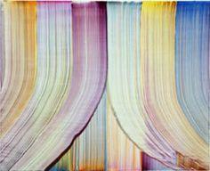 www.likeyou.com - Bernard Frize - Callum Innes - Frith Street Gallery ...