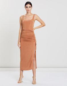 Jacynta Dress