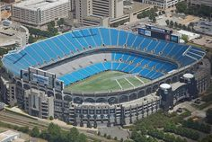 bank of america stadium | ... -election nomination DNC speech could move to Bank of America Stadium