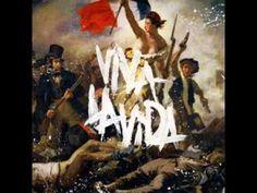 VIVA LA VIDA COLDPLAY ESPAÑOL AUDIO
