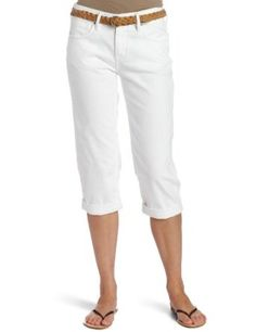 http://www.amazon.com/exec/obidos/ASIN/B005ZIAMV4/pinsite-20 Levi's Women's 515 Cuffed Capri Jean Best Price Free Shipping !!! OnLy 27.99$
