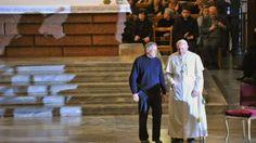La Mafia  e`anche in tua citta       *       Die Mafia ist auch in deiner Stadt  : Mafia plant Mord an Priester