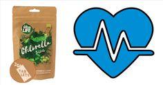 Disintossica dai metalli pesanti e dagli inquinanti, riempie di energia, con tutti gli aminoacidi essenziali, la vitamina B12, i sali minerali e gli antiossidanti