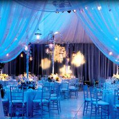 ice wedding theme | Eventologists - Portfolio