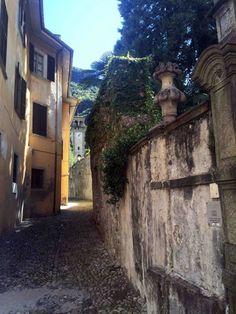 Sagra dei Crotti Chiavenna, Italy @bloggeries