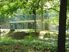 Hooper House II / Marcel Breuer