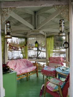 Vihervaara Green Gables, House, Home, Homes, Houses