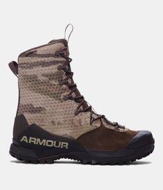 Men's UA Infil Ops GORE-TEX® Tactical Boots, RIDGE REAPER® BARREN