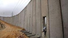 Empresa israelí se ofrece para construir muro en frontera México ...
