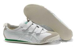 asics onitsuka tiger mexico 66 velcro grau junior