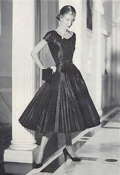Dior's original 1947 collection