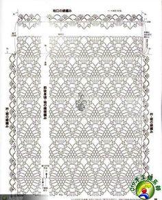CARAMELO DE CROCHET: crochet en crudo