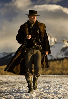 Channing Tatum in The Hateful Eight Picture | POPSUGAR Entertainment
