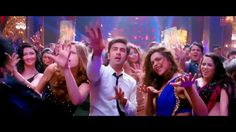 Badtameez Dil - (Full Song) - Yeh Jawaani Hai Deewani - Ranbir Kapoor - ... psa formals 2013 wen i was a executive and fromer executive in psa formal 2014 and rung de one 2015