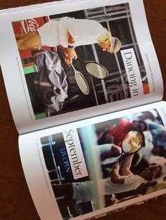 Typography Magazine, Twitter, Decor, Decoration, Decorating, Deco