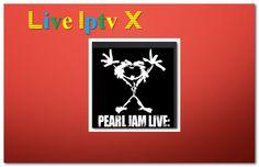 Pearl Jam Live music addon