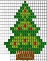 Resultado de imagem para ponto cruz graficos natalinos Cross Stitch Christmas Cards, Christmas Cross, Mini Cross Stitch, Cross Stitch Cards, Beaded Cross, Christmas Minis, Quilt Top, Xmas Tree, Cross Stitch Patterns