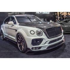 Top Luxury Cars, Luxury Suv, Lamborghini, Rich Cars, Suv 4x4, Bentley Car, Lux Cars, Bentley Continental Gt, Amazing Cars