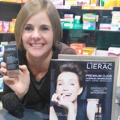 #farmaconfianza #farmaciaonline #Lierac #Premium #Yeux