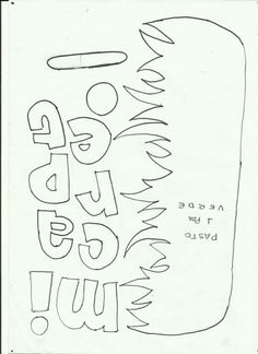 Jirafa 2