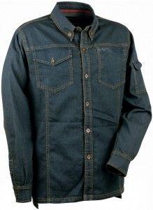 #Camicia da #lavoro #Cofra Jeans BUCAREST #antinfortunistica