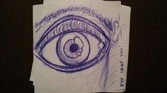 """IvyKing: """"Eye have you"""" 2015"""