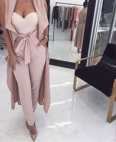 Imagem de fashion, outfit, and pink