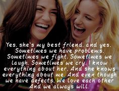 I had a big fight with my best friend over something so small that was my fault. I hope this quote helps our friendship re build. Best Friends Sister, Dear Best Friend, I Love My Friends, Best Friends For Life, Fight With Best Friend, Bestest Friend, Besties Quotes, Girl Quotes, Bffs
