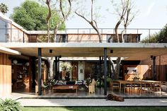 Guadalajara House by Sticotti
