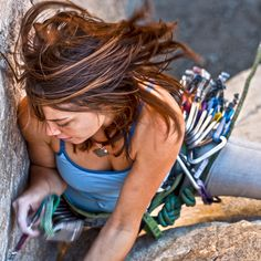 The sun's shining, the roads (and rock faces) are calling—summer is an ideal time to work on that technique you've been wanting to improve or pick up a new sport. This year, there are more resources than ever for women who love the outdoors and want to make the most of the warm months. Check out these events and workshops, load up the gear, grab your girlfriends, and get ready for the best summer ever.