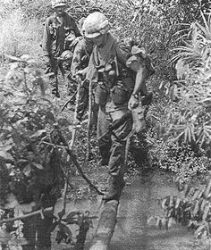 May 17 - December 7, 1967     The 1st Brigade, 25th Infantry Division begins Operation BARKING SANDS in Binh Duong Province while the 3d Brigade, 4th Infantry Division (redesignated 3d Brigade, 25th Infantry Division on August 1, 1967) launches Operation DIAMOND HEAD in Tay Ninh Province. More than 500 Vietcong are killed