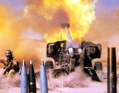 152 mm howitzer D-20 belong to Military of Iran - Iran–Iraq War - Wikipedia, the free encyclopedia