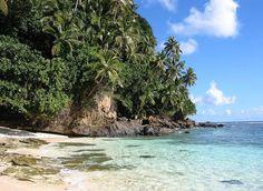 Rotuma-Fiji...this is where I belong!
