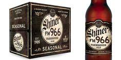 Shiner FM 966 by McGarrah Jessee