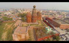 Modan Mohan temple