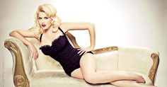 Cynthia Basinet Jack Nicholson | Renee Olstead | Pin Up | Pinterest | Renee olstead, Brooke d'orsay and ...