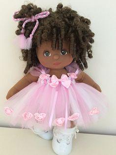 PDF doll body Cloth Doll Pattern PDF Sewing Tutorial+ Pattern Soft Doll Pattern sewing dolls, cloth doll, make a doll, make doll body Sock Dolls, Felt Dolls, Crochet Dolls, Baby Dolls, Pretty Dolls, Cute Dolls, Beautiful Dolls, Doll Crafts, Diy Doll