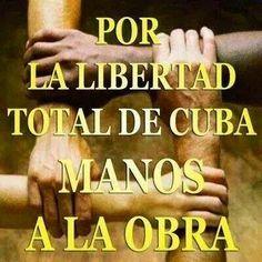 ERMITA52.blogspot.com: Cubanos exigen el fin de la dictadura 44 #Cuba