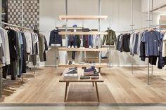 Incu store by Akin Creative, Melbourne – Australia » Retail Design Blog