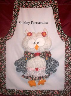 SHIRLEY FERNANDES AVENTAIS