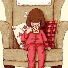 teatime... ♥♥♥