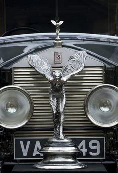 1926 Rolls Royce…