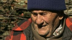 Stamatis Moraitis - Greek islander, 98, talks about life on Ikaria