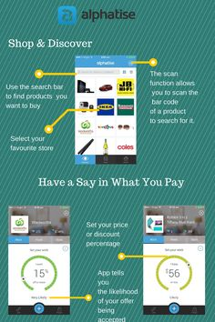 Alphatise offers shoppers access to stores (both major retailers and local boutiques), and over products, and if you can't find something, you can add it to your wish list yourself. Ikea Bar, Good Advice, How To Know, Boutiques, Parenting, App, Website, Lifestyle, Sayings